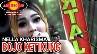 nella kharisma bojo ketikung official music videos