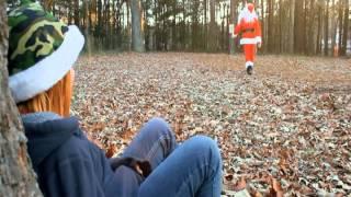 Santa Clause: Vampire Hunter (PART 1)