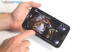 Обзор Samsung Galaxy Mega 6.3 - I9200. vido.com.ua