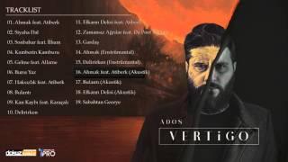 Ados - Ahmak (feat. Atiberk) (Akustik) (Official Audio)