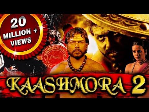 Kaashmora 2 (Aayirathil Oruvan) Hindi Dubbed Full Movie | Karthi, Reemma Sen, Andrea Jeremiah