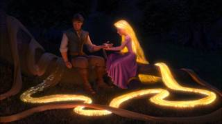 Healing Incantation - Tangled: Soundtrack from the Motion Picture
