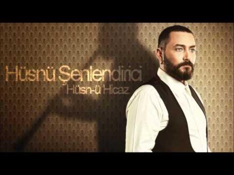 Hüsnü Şenlendirici Sevda 2011 new album HD