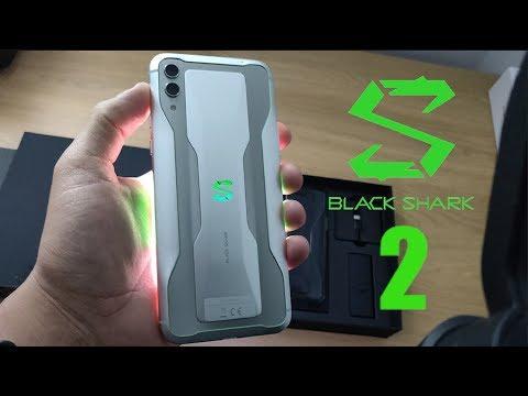 Xxx Mp4 ★ Xiaomi Black Shark 2 12GB RAM 256GB ROM Insano Unboxing PT BR 3gp Sex