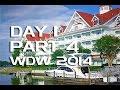 Day 1 Part 4 WALT DISNEY WORLD 2014! GRAND FLORIDIAN RESORT!!