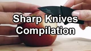 Những con dao Sắc Nhất thế giới mà ai cũng muốn dùng