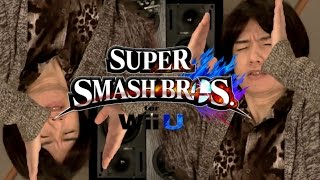 THINGS SAKURAI DOES (Smash 4)