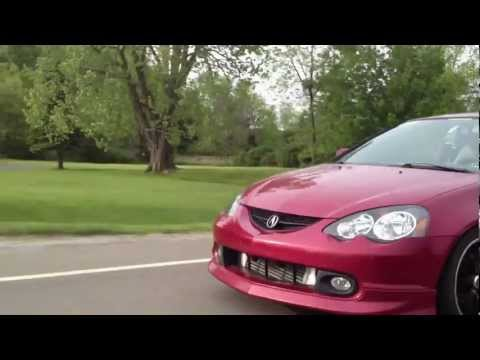 Acura RSX Type S Turbo For Sale SOLD Video Download - Acura rsx type s turbo for sale