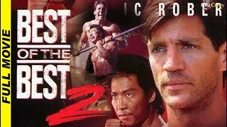 Best of the Best 2 | Full Movie in Tamil with Eng Subs
