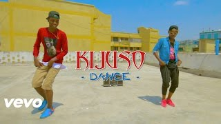 Queen Darling ft Rayvanny - KIJUSO ( D&C DANCE )