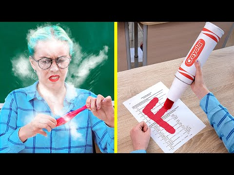 8 Weird Ways To Sneak Stress Relievers Into Class Anti Stress College Supplies