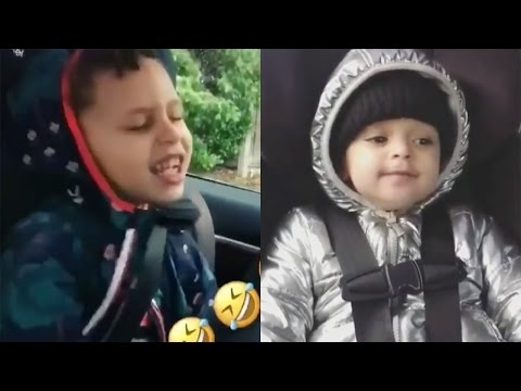Steph Curry s Daughters Riley and Ryan Sing Their Own Hilarious Carpool Karaoke on Snapchat