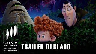 Hotel Transilvânia 2 | Trailer dublado | 24 de setembro nos cinemas