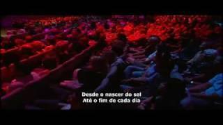 Paul Wilbur - Praise Adonai  (Legendado em português)
