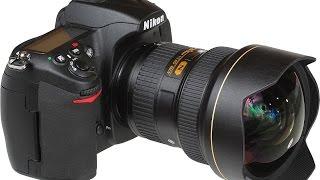 Apresentando a Nikon D90 - A  Câmera que revolucionou o mundo Fotografico