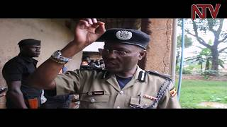 23rd woman killed in Entebbe, Kayihura promises to camp in area