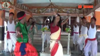 Bengali Song Purulia 2015  - Houri Naame | New Relese Purulia Video Album - HARI NAAM JAPLE