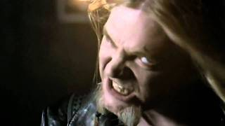 Nightwish - Wish I Had an Angel [HD - Lyrics]