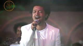 The Singer Nati Man On Seifu Fantahun Late Night Show