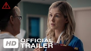 Return to Sender - Official Trailer (2015) - Rosamund Pike Movie HD