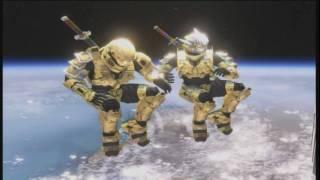 I Love The Whole World (A Halo 3 Machinima)