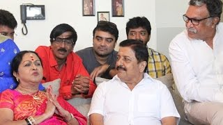 Must Watch: Saroja Devi opposes Rajni's recommendation, supports Kamal | Nadigar Sangam Interview