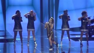 Eurovision 2016 Spain: Barei - Say yay!