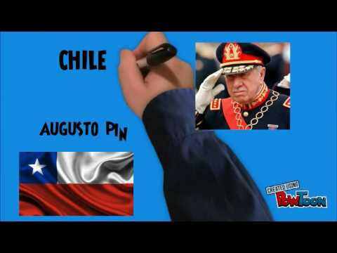 Xxx Mp4 Dictaduras Y Democratizacion De America Latina 3gp Sex