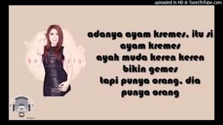 Bella Nafa  - Ayam Kremes (Official Music Video)