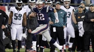 Top 5 Patriots Trick Plays - NFL