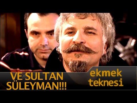 Ekmek Teknesi Bölüm 61 Heredot Cevdet Kanuni Sultan Süleyman