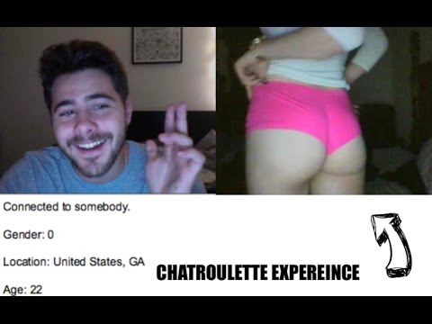 Sexy chat roullete