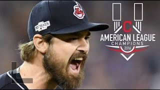 Cleveland Indians 2016 World Series: Hype Video