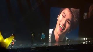 20151025 - BIGBANG MADE IN Macau - TALK