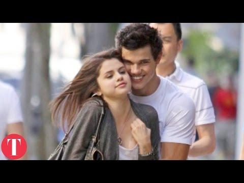Xxx Mp4 10 Guys Selena Gomez Has DATED 3gp Sex
