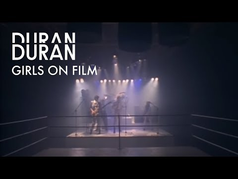 Xxx Mp4 Duran Duran Girls On Film Official Music Video 3gp Sex