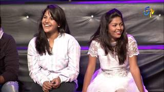 Piyush Special Dance Performance - Dhee Jodi - 14th September 2016