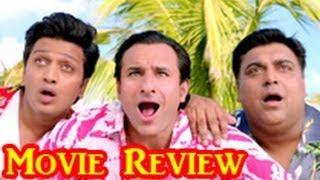 Watchout 'Humshakals' Full Movie Review | Hot Hindi Cinema News | Saif, Tamanna, Riteish, Bipasha