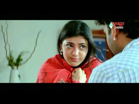 Khaidi No 150 Kajal Agarwal Cute And Romantic Scenes 😍|| Volga Videos 2017