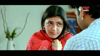 Kajal Agarwal Cute  Scenes 😍|| Volga Videos 2017