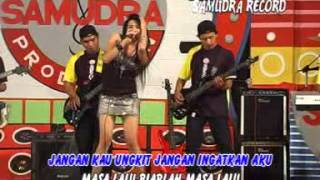 Suliana - Masa Lalu [Official Music Video]