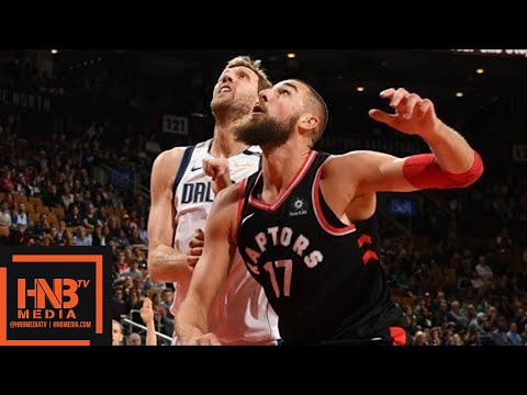 Xxx Mp4 Toronto Raptors Vs Dallas Mavericks Full Game Highlights March 16 2017 18 NBA Season 3gp Sex