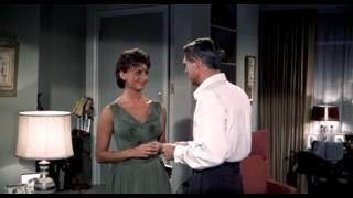 Sophia Loren slaps Cary Grant in