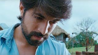 GajaKesari Kannada Movie- Yash Action Sakkath Sytle