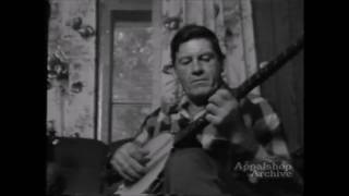 "Lee Sexton - ""Down South Blues"" (Appalshop Archives)"