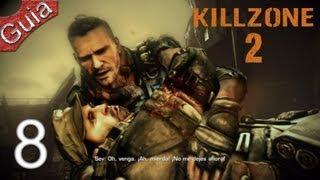Killzone 2 | Parte 8 | Refinería Tharsis | Español