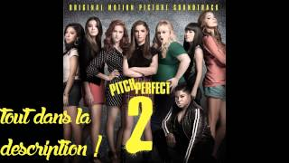 Pitch Perfect 2 en Streaming !