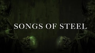 STORMWITCH - Songs Of Steel (Lyric Video)