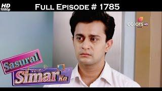 Sasural Simar Ka - 31st March 2017 - ससुराल सिमर का - Full Episode (HD)