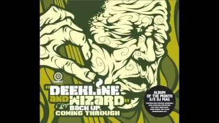 Deekline & Wizard - Baila Baila.mov